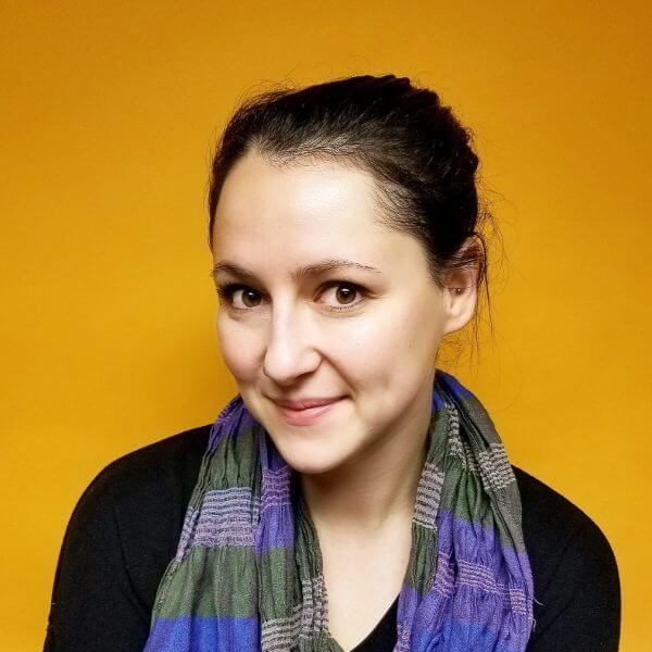 Hannah Mikhelson